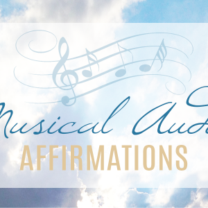 Musical Audio Affirmations - Darryn Silver